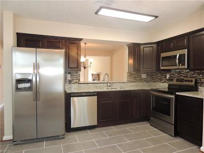 Virginia Beach Single Family Home New Listing: 2042 Lyndora Rd