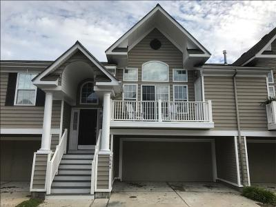 Virginia Beach VA Single Family Home New Listing: $245,000
