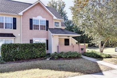 Williamsburg Single Family Home New Listing: 2404 Swilkens Brg