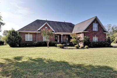 Yorktown Single Family Home For Sale: 100 Ambrits Way