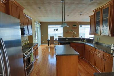 Virginia Beach Single Family Home New Listing: 1804 Haby Ln