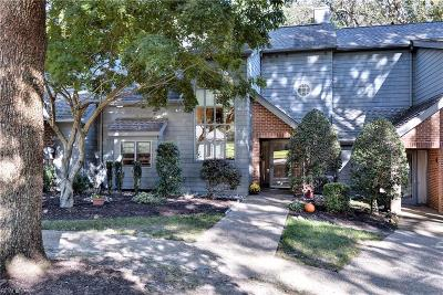 Williamsburg Single Family Home New Listing: 215 Archers Mead