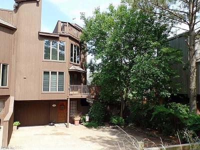 Virginia Beach Single Family Home New Listing: 228 66th St