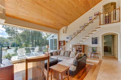 Virginia Beach Single Family Home New Listing: 411 15th St