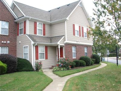 Chesapeake Single Family Home New Listing: 108 Fireweed Ct