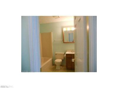 Williamsburg Single Family Home New Listing: 6 Sidewinder Ct