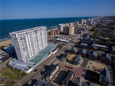 Virginia Beach VA Single Family Home New Listing: $1,399,000