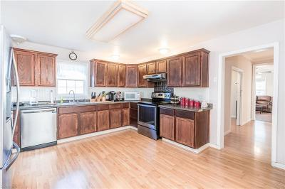 Suffolk Single Family Home New Listing: 309 Highland Ave