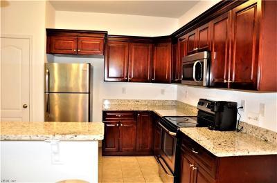 Norfolk VA Single Family Home New Listing: $200,000