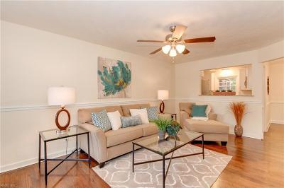 Norfolk VA Single Family Home New Listing: $239,900