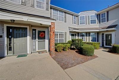 Virginia Beach VA Single Family Home New Listing: $188,900