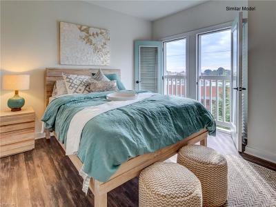 Norfolk VA Single Family Home New Listing: $202,460