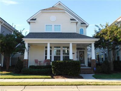 Virginia Beach Single Family Home New Listing: 5618 Memorial Dr
