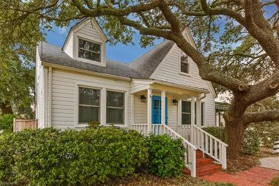 Virginia Beach VA Single Family Home New Listing: $650,000