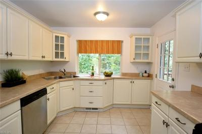 Virginia Beach Single Family Home New Listing: 2385 S Wolfsnare Dr