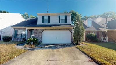 Hampton Single Family Home New Listing: 121 Kincaid Ln