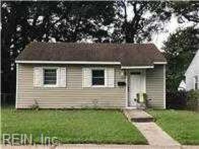 Hampton Single Family Home New Listing: 437 Marion Rd