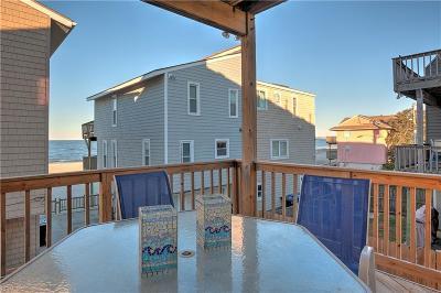 Virginia Beach Single Family Home New Listing: 4504 Ocean View Ave