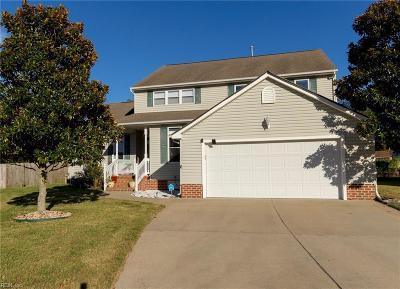 Hampton Single Family Home New Listing: 6 Gibbs Ct