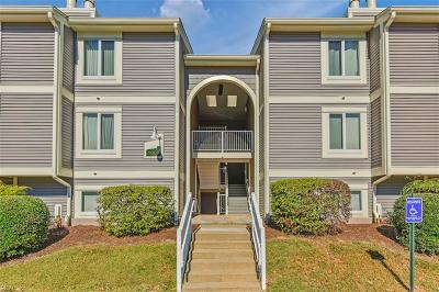 Virginia Beach VA Single Family Home New Listing: $135,000