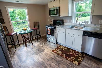 Portsmouth Single Family Home New Listing: 102 Windsor Rd