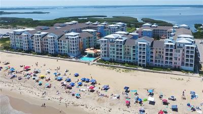 Virginia Beach Single Family Home New Listing: 3700 S Sandpiper Rd #211