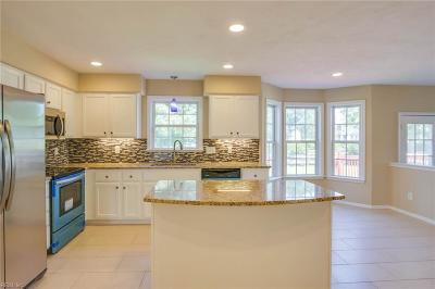 Virginia Beach Single Family Home New Listing: 2665 Springhaven Dr