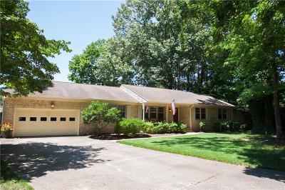 Virginia Beach Single Family Home New Listing: 3429 Archer Ct