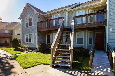 Virginia Beach Single Family Home New Listing: 4912 Willow Pointe Ln