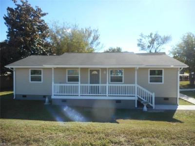 Hampton Single Family Home New Listing: 204 Maplewood St