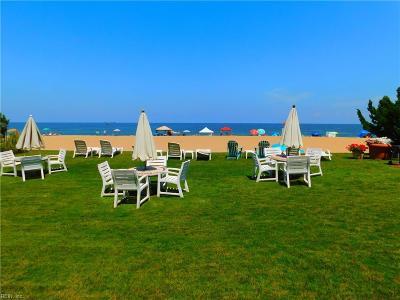 Virginia Beach VA Single Family Home New Listing: $185,000