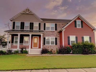 Single Family Home For Sale: 3157 Sybilla St