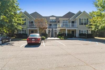 Virginia Beach VA Single Family Home New Listing: $260,000
