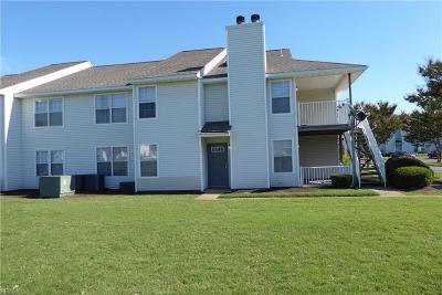 Virginia Beach VA Single Family Home New Listing: $74,900