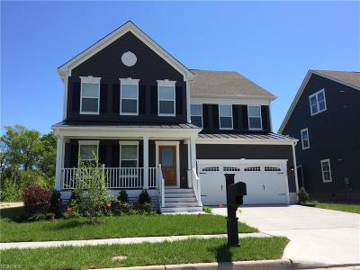 Single Family Home Under Contract: 804 Olmstead St