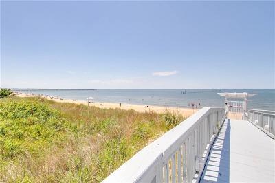 Virginia Beach VA Single Family Home New Listing: $398,000