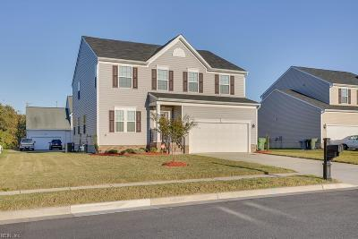 Hampton Single Family Home For Sale: 166 Avon Rd