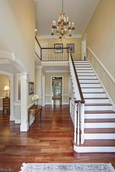Williamsburg Residential For Sale: 160 Killarney