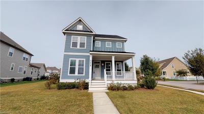 Single Family Home For Sale: 3208 Sybilla St