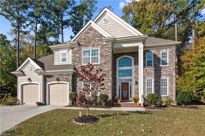 Single Family Home For Sale: 3972 Tartan Trl