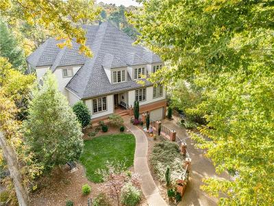 Williamsburg Single Family Home For Sale: 133 Cove Point Ln