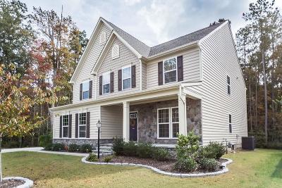 Single Family Home For Sale: 4305 Michaela Ln
