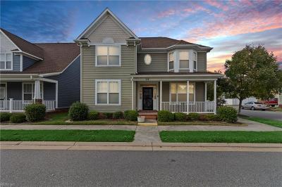 Single Family Home For Sale: 28 Rockingham Dr