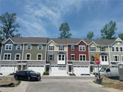 Single Family Home Under Contract: 1804 Gangway Trce