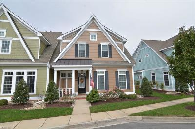 Single Family Home For Sale: 1408 Sommerton Way