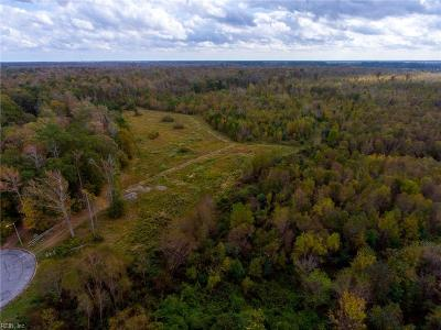 Chesapeake Residential Lots & Land For Sale: 2530 Wild Horse Rdg