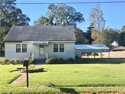 Single Family Home Under Contract: 436 Warrick Rd