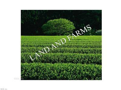 Chesapeake Residential Lots & Land For Sale: 1121 Long Ridge Rd