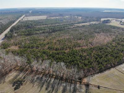 Chesapeake Residential Lots & Land For Sale: 3553 Battlefield Blvd