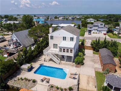 Sandbridge Beach Single Family Home For Sale: 2944 Sand Bend Rd